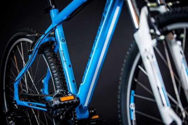 Велосипед Silverback, как пример хорошего транспорта