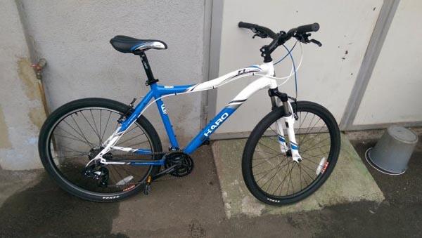 Велосипед Haro Flightline One — идеальный вариант качества