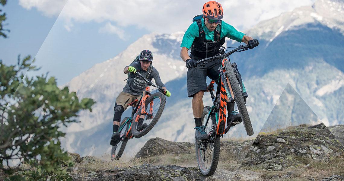Достоинства и недостатки велосипедов Scott: советы и выбор